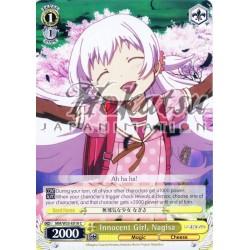 MM/W35-E018 Innocent Girl, Nagisa