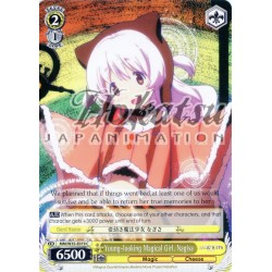 MM/W35-E019 Young-looking Magical Girl, Nagisa