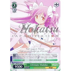 MM/W35-E045 Exterminating Nightmares, Madoka