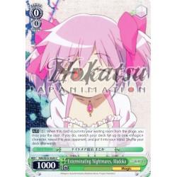 MM/W35-E045 Exterminating Nightmares, Madoka
