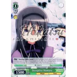MM/W35-E050 Deceptive Homura