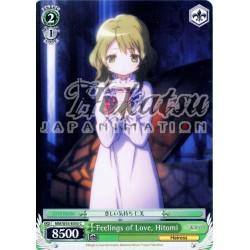 MM/W35-E055 Feelings of Love, Hitomi