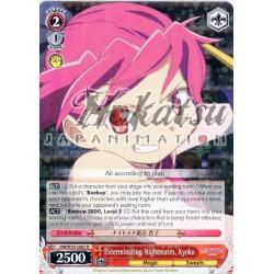 MM/W35-E065 Exterminating Nightmares, Kyoko