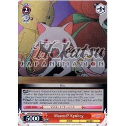 MM/W35-E068 Mascot? Kyubey