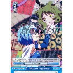 MM/W35-E097 Hitomi's Nightmare