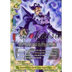 BFE H-BT02/0005EN Seventh Omni Earth Lord, Count Dawn