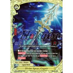 BFE H-BT02/0016EN Divine Spear, Gugnir