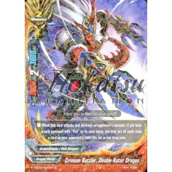 BFE H-BT02/0023EN Crimson Battler, Double Katar Dragon