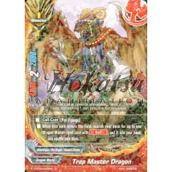 BFE H-BT02/0026EN Trap Master Dragon