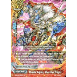 BFE H-BT02/0029EN Thunder Knights, Silverchain Dragon