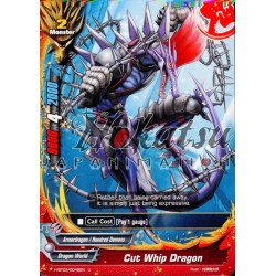 BFE H-BT02/0048EN Cut Whip Dragon