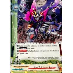 BFE H-BT02/0058EN Sword Skill, Sen no Sen