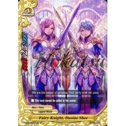 BFE H-BT02/0063EN Fairy Knight, Daoine Shee