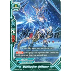 BFE H-BT02/0100EN Shooting Star, Balmeteor