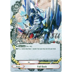 BFE H-BT02/0106EN Fall Back