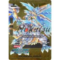 BFE H-BT02/0108EN Star Guardian, Jackknife