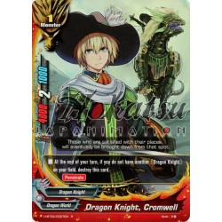 BFE Foil F-H-BT02/0027EN Dragon Knight, Cromwell
