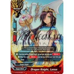 BFE Foil F-H-BT02/0028EN Dragon Knight, Lenus