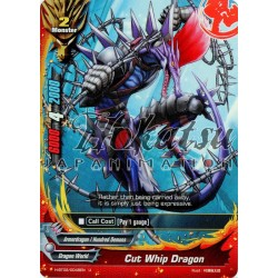 BFE Foil F-H-BT02/0048EN Cut Whip Dragon