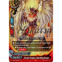 BFE Foil F-H-BT02/0050EN Thunder Knights, Slide Wing Dragon