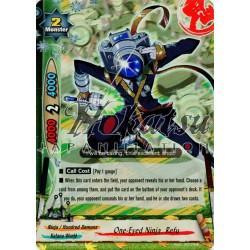 BFE Foil F-H-BT02/0055EN One-Eyed Ninja, Refu