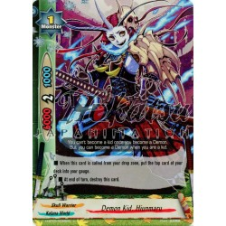 BFE Foil F-H-BT02/0056EN Demon Kid, Hiunmaru
