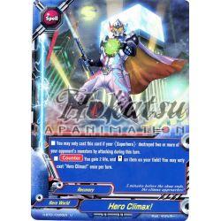 BFE Foil H-BT01/0066EN Hero Climax!