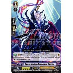 D ans Vanguard TCG Trading Cards bt15//028 désir Liberator
