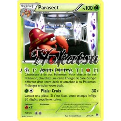 PKM 002/162 Parasect