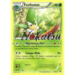 PKM 006/162 Feuiloutan