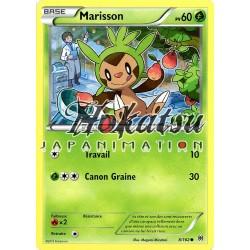 PKM 008/162 Marisson