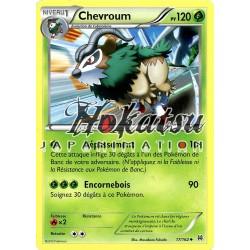 PKM 017/162 Chevroum