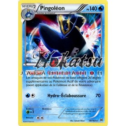 PKM 038/162 Pingoléon