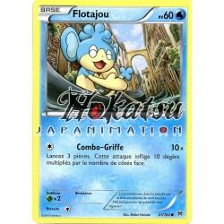 PKM 041/162 Flotajou