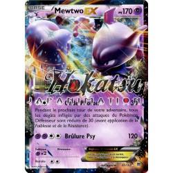 PKM 061/162 Mewtwo-EX