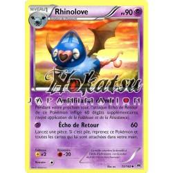 PKM 072/162 Rhinolove