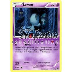 PKM 073/162 Lewsor