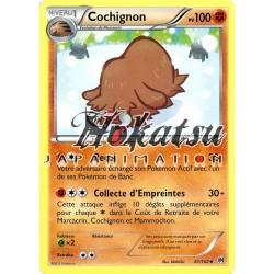 PKM 081/162 Cochignon