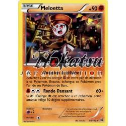 PKM 085/162 Meloetta