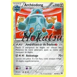 PKM 096/162 Archéodong