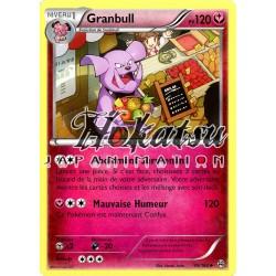 PKM 099/162 Granbull