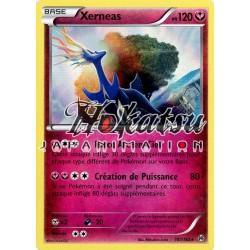 PKM 107/162 Xerneas