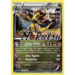 PKM 111/162 Tranchodon