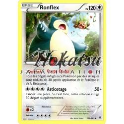PKM 118/162 Snorlax