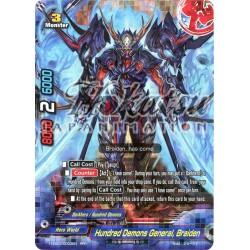 BFE H-EB03/0003EN Hundred Demons General, Braiden