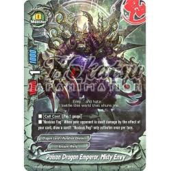BFE H-EB03/0008EN Poison Dragon Emperor, Misty Envy