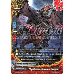 BFE H-EB03/0013EN Nightmare Scream Dragon