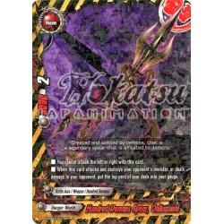 BFE H-EB03/0016EN Hundred Demons Spear, Onikuzushi