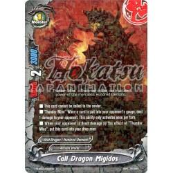 BFE H-EB03/0020EN Call Dragon Migidos