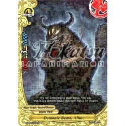 BFE H-EB03/0026EN Demonic Beast, Afanc